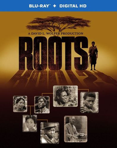 Roots: The Complete Original Series [Blu-ray] [1977] 5262301