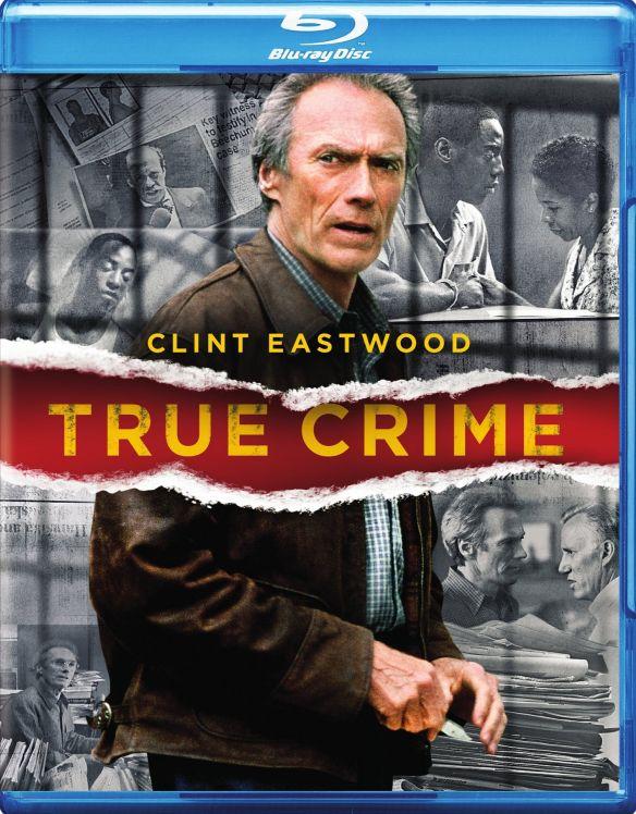 True Crime [Blu-ray] [1999] 5262319