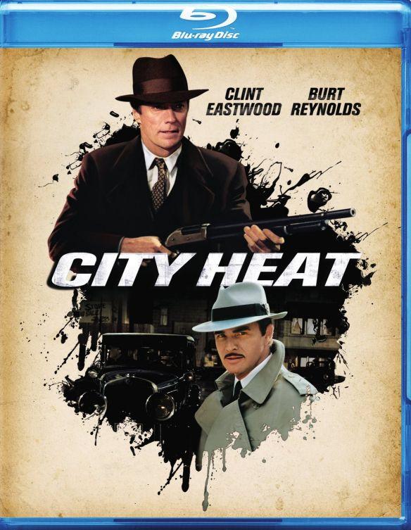 City Heat [Blu-ray] [1984] 5267600