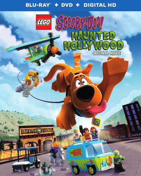 LEGO Scooby-Doo!: Haunted Hollywood [Blu-ray] 5272400