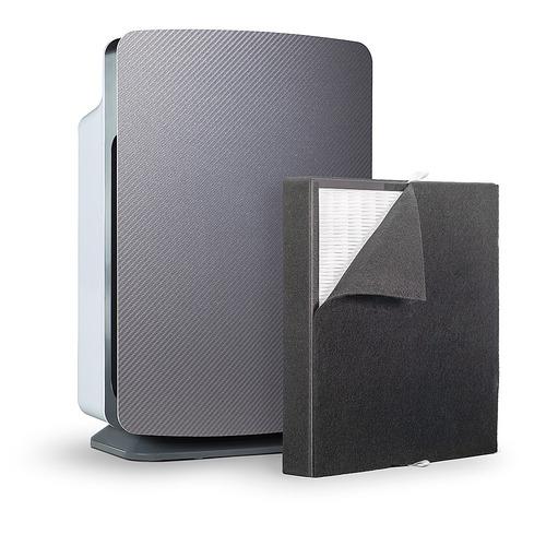Alen - BreatheSmart HEPA Air Purifier - Carbon 5276031