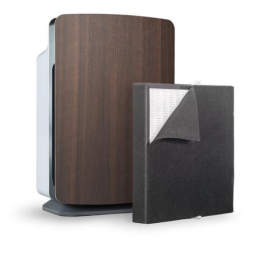 Alen - BreatheSmart HEPA Air Purifier - Espresso 5276068