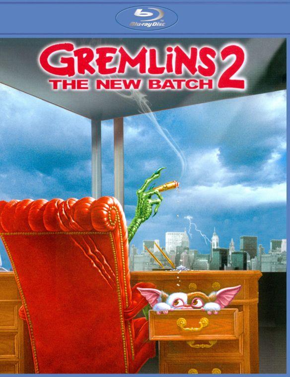 Gremlins 2: The New Batch [Blu-ray] [1990] 5276292