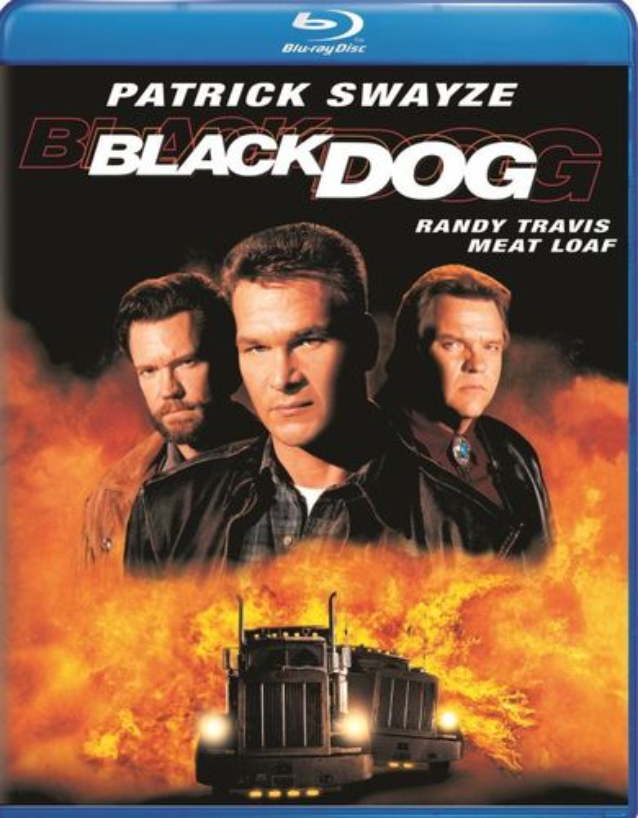 Black Dog [Blu-ray] [1998] 5276810