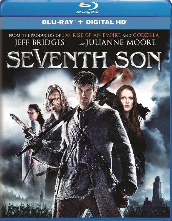 Seventh Son [UltraViolet] [Includes Digital Copy] [Blu-ray] [2014] 5279020