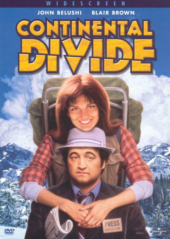 Continental Divide [DVD] [1981]