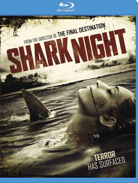 Shark Night [Blu-ray] [2011] 5280010