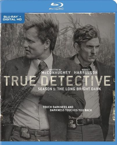 True Detective: The Complete First Season [Blu-ray] 5280707