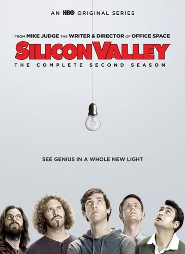 Silicon Valley: The Complete Second Season [DVD] 5280708