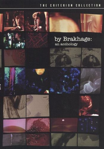 By Brakhage: An Anthology [2 Discs] [Criterion Collection] [DVD] 5282106