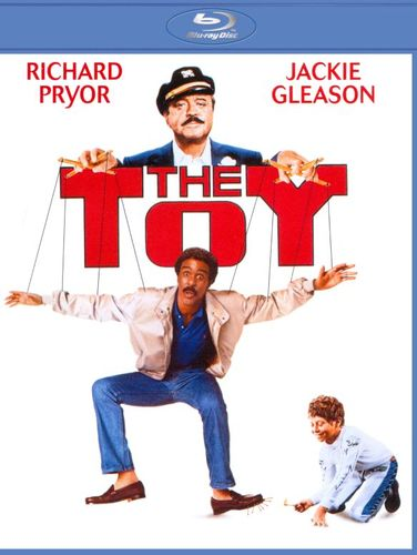 The Toy [Blu-ray] [1982]