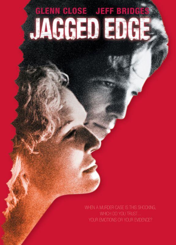 Jagged Edge [DVD] [1985] 5289438
