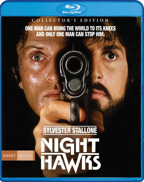 Nighthawks [Blu-ray] [1981] 5290400