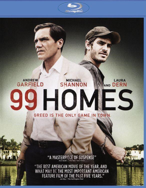 99 Homes [Blu-ray] [2014] 5290500