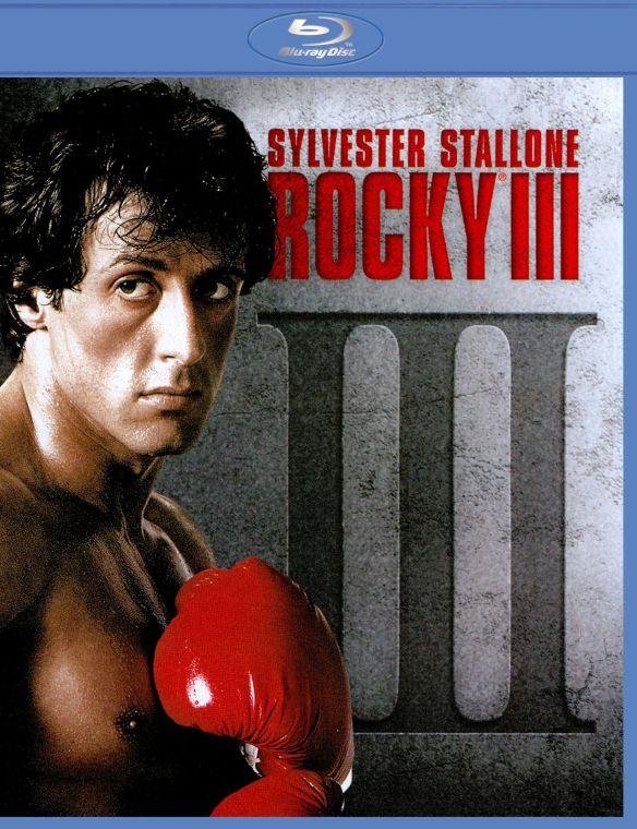 Rocky III [Blu-ray] [1982] 5290959