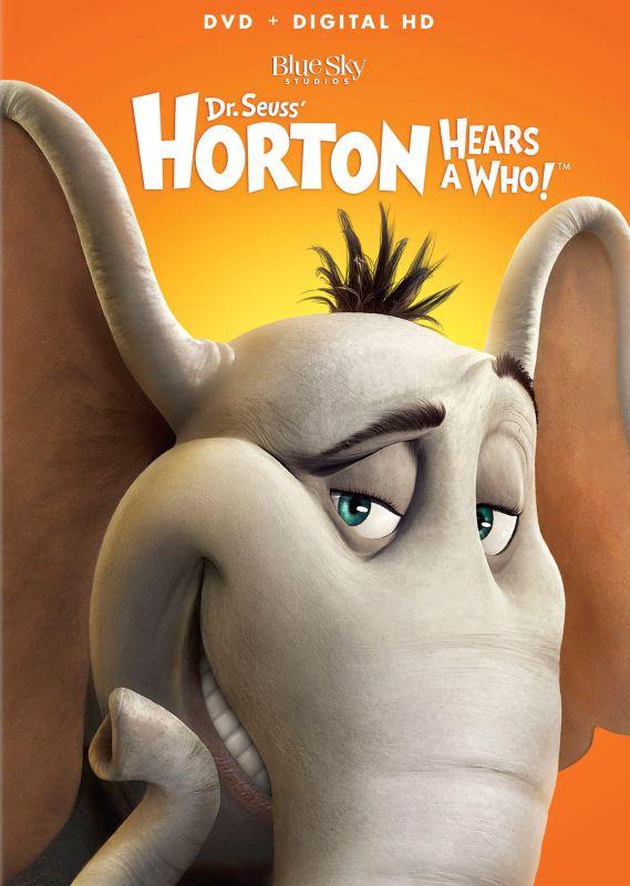 Horton Hears a Who [DVD] [2008] 5291413