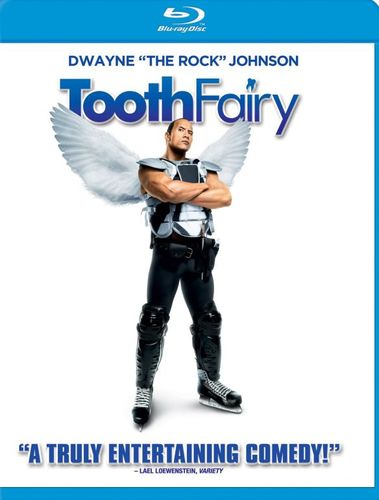 Tooth Fairy [Blu-ray] [2010] 5291415