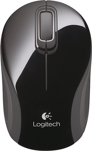Logitech - M187 Mini...