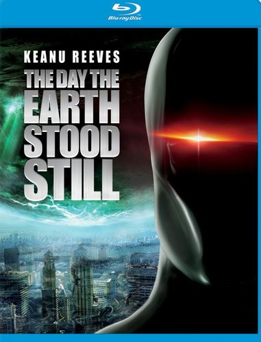 The Day the Earth Stood Still [Blu-ray] [2008] 5300100
