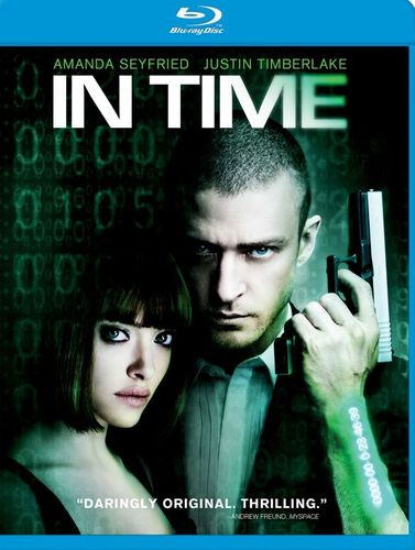 In Time [Blu-ray] [2011] 5300200