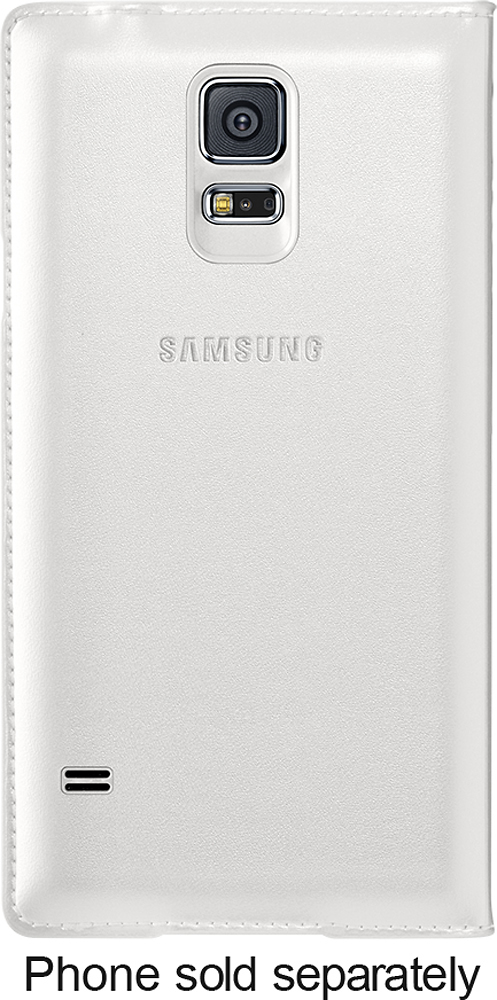 Samsung SAM S-VIEW, WHITE GS5 alternateViewsImage