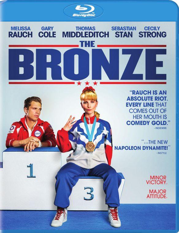 The Bronze [Blu-ray] [2015] 5316004