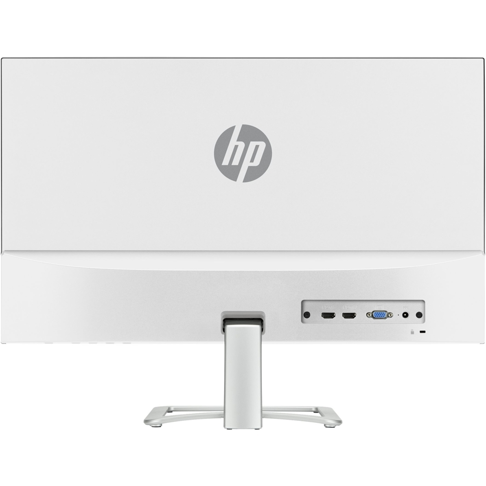 "HP T3M84AA#ABA 25er 25"" IPS LED HD Monitor Blizzard white"