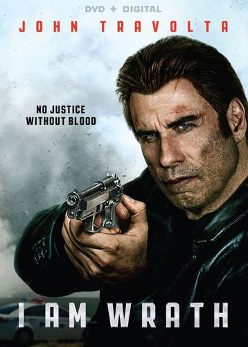 I Am Wrath [DVD] [2016] 5320505