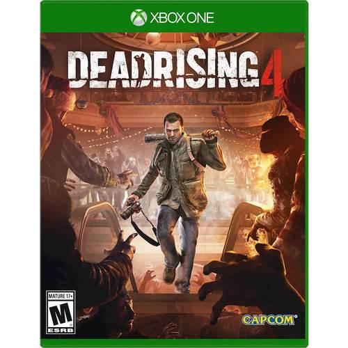 Dead Rising 4 - Xbox...