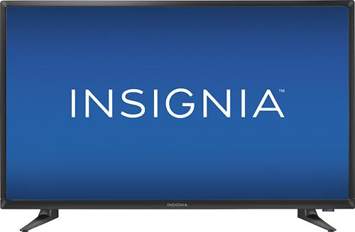 """Insignia™ - 32"""" Class - (31.5"""" Diag.) - LED - 720p - HDTV"""