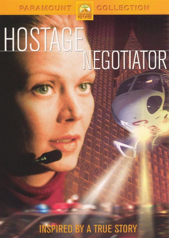 The Hostage Negotiator [DVD] [2001] 5326417