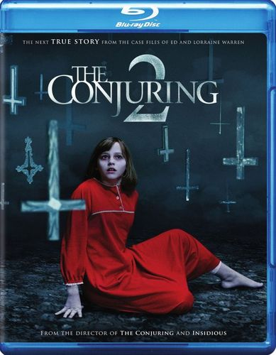 The Conjuring 2 [Blu-ray] [2016] 5329700