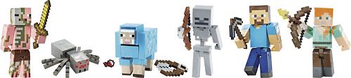 Mattel - Minecraft 5-inch Figure 5337000