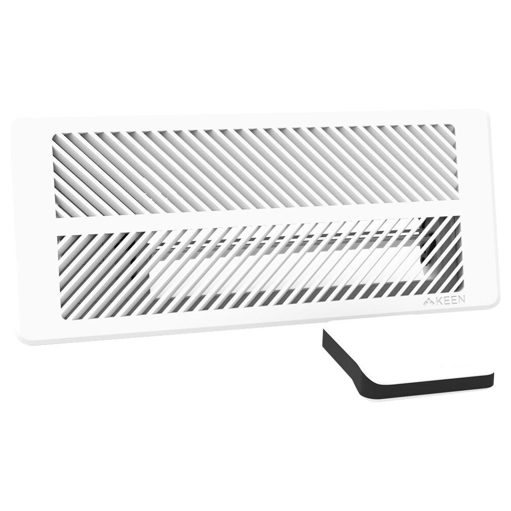 Keen Home Smart Vent Starter Kit White KT01-410-S01
