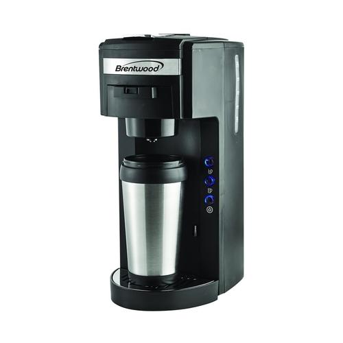 Brentwood - Coffeemaker - Black 5352915