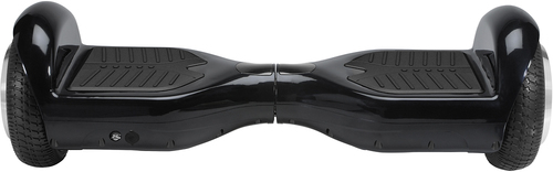 Swagtron Swagboard Pro T1 Hoverboard - Black