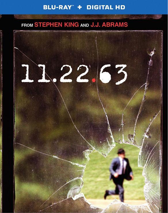 11.22.63 [Blu-ray] [2 Discs] [2016] 5354504