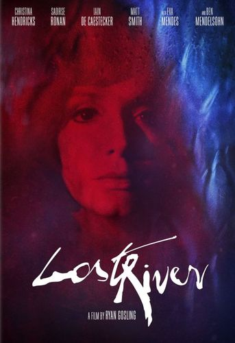Lost River [Includes Digital Copy] [DVD] [2014] 5355059