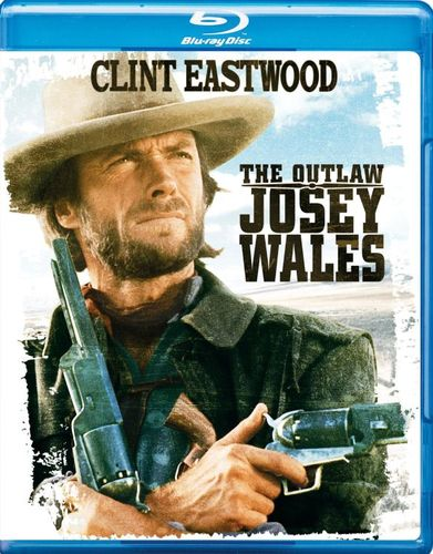 The Outlaw Josey Wales [Blu-ray] [1976] 5357196