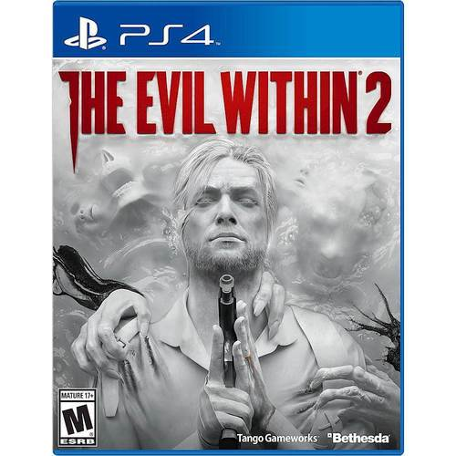 The Evil Within 2 - PlayStation...