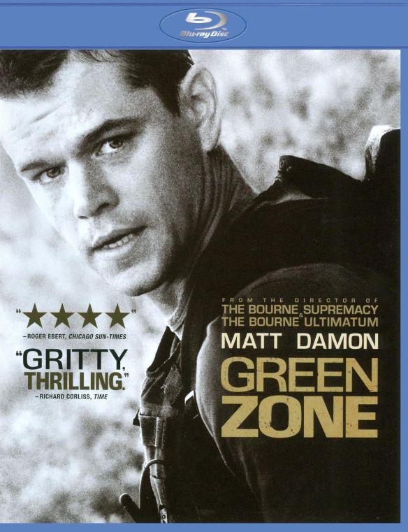 Green Zone [Blu-ray] [2010] 5357478