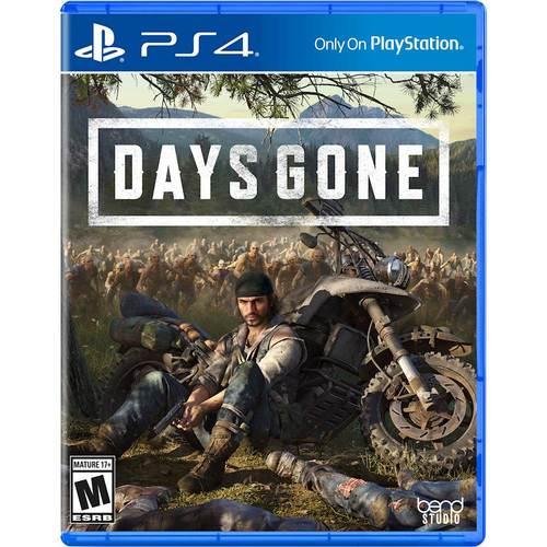 days-gone-playstation-4