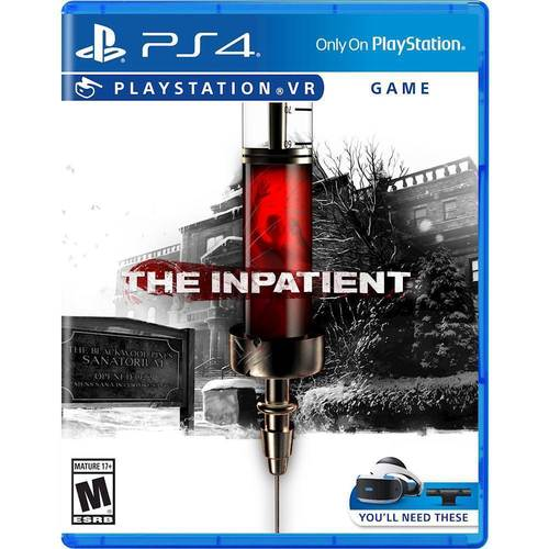 The Inpatient - PlayStation...