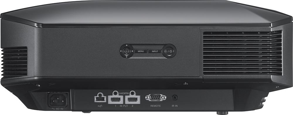 Sony VPL-HW45ES/US 1080p SXRD Projector Black