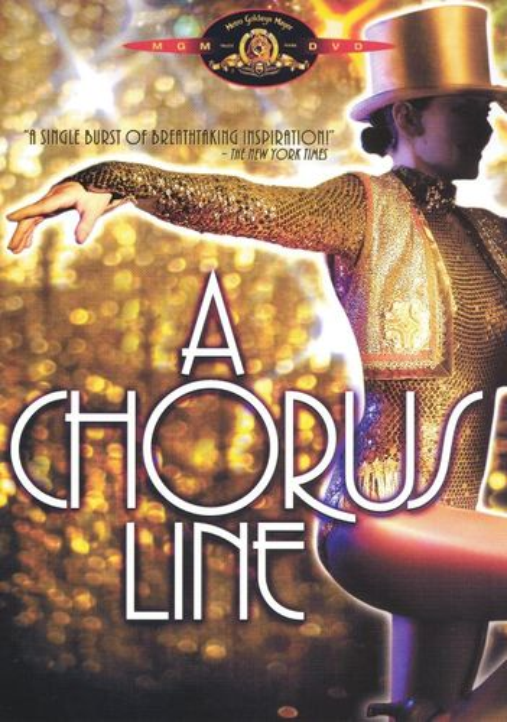 A Chorus Line [DVD] [1985] 5372508