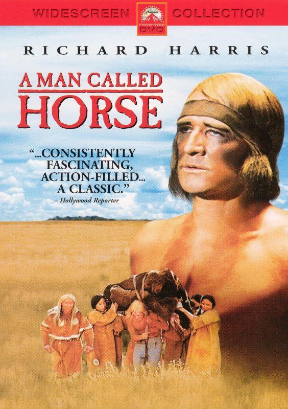 A Man Called Horse [DVD] [1970] 5374935