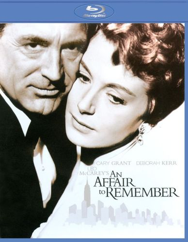 An Affair to Remember [Blu-ray] [1957] 5385004