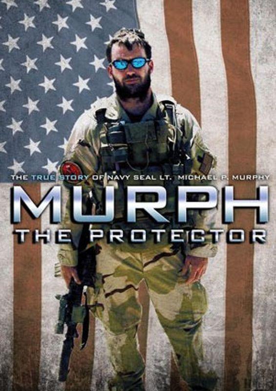 Murph: The Protector [DVD] [2013] 5387002