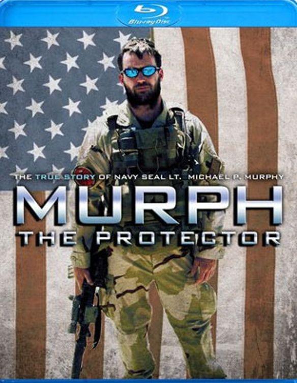 Murph: The Protector [Blu-ray] [2013] 5387011