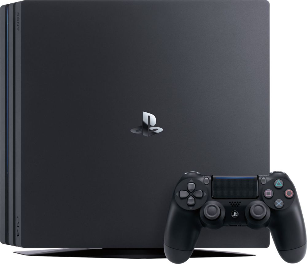 Sony - PlayStation 4 Pro Console